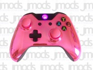 Xbox One Custom Controller (Chrome Pink)