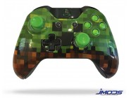Xbox One Custom Controller (Minecraft)