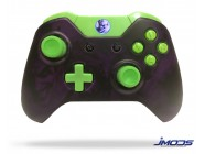 Xbox One Custom Controller (Joker Purple)
