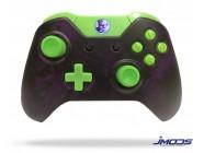 Xbox One Custom Controller (Joker Purple)