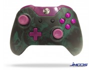 Xbox One Custom Controller (Joker Green)