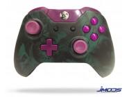 Xbox One Custom Controller (Joker Green)