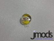 PS3 Custom Home Button (Despicable Me)