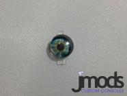 PS3 Custom Home Button (Eye)
