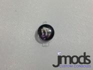 PS3 Custom Home Button (Batman: Joker)